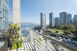 "Main Photo: 803 499 BROUGHTON Street in Vancouver: Coal Harbour Condo for sale in ""DENIA"" (Vancouver West)  : MLS®# R2373503"
