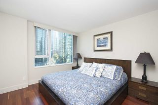 """Photo 13: 803 499 BROUGHTON Street in Vancouver: Coal Harbour Condo for sale in """"DENIA"""" (Vancouver West)  : MLS®# R2373503"""