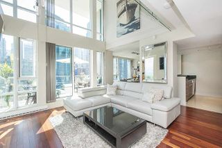 """Photo 5: 803 499 BROUGHTON Street in Vancouver: Coal Harbour Condo for sale in """"DENIA"""" (Vancouver West)  : MLS®# R2373503"""