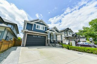Main Photo: 12415 ALLISON Street in Maple Ridge: Northwest Maple Ridge House for sale : MLS®# R2375109