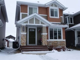 Photo 1: 520 EBBERS Way in Edmonton: Zone 02 House for sale : MLS®# E4160577