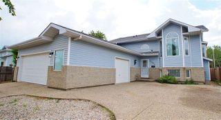 Main Photo: 8803 24 Avenue in Edmonton: Zone 29 House for sale : MLS®# E4163271