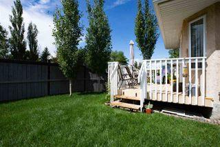 Photo 16: 52 49 Colwill Boulevard: Sherwood Park House Half Duplex for sale : MLS®# E4163467
