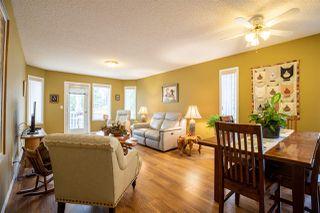 Photo 5: 52 49 Colwill Boulevard: Sherwood Park House Half Duplex for sale : MLS®# E4163467