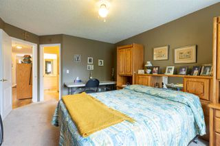 Photo 11: 52 49 Colwill Boulevard: Sherwood Park House Half Duplex for sale : MLS®# E4163467