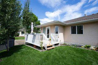 Photo 15: 52 49 Colwill Boulevard: Sherwood Park House Half Duplex for sale : MLS®# E4163467