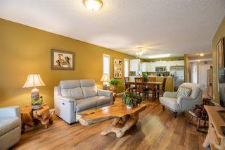 Photo 2: 52 49 Colwill Boulevard: Sherwood Park House Half Duplex for sale : MLS®# E4163467