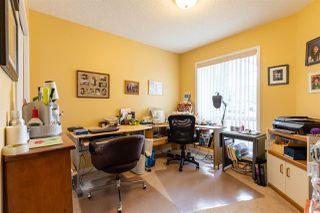 Photo 12: 52 49 Colwill Boulevard: Sherwood Park House Half Duplex for sale : MLS®# E4163467
