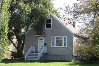 Photo 1: 11147 72 Avenue in Edmonton: Zone 15 House for sale : MLS®# E4163722