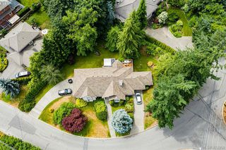 Photo 1: 1547 Dean Park Road in NORTH SAANICH: NS Dean Park Single Family Detached for sale (North Saanich)  : MLS®# 412959