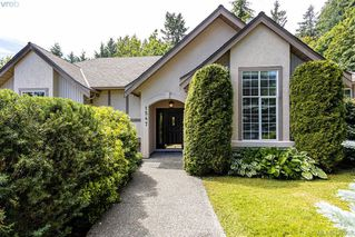 Photo 2: 1547 Dean Park Road in NORTH SAANICH: NS Dean Park Single Family Detached for sale (North Saanich)  : MLS®# 412959