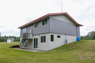 Photo 17: 1413 TWP 552: Rural Lac Ste. Anne County House for sale : MLS®# E4164047