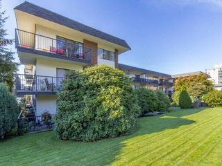 "Main Photo: 110 155 E 5TH Street in North Vancouver: Lower Lonsdale Condo for sale in ""Winchester Estates"" : MLS®# R2387018"