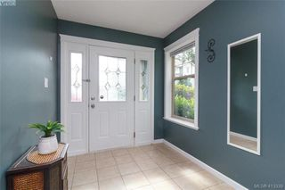 Photo 5: 107 2920 Phipps Road in VICTORIA: La Langford Proper Row/Townhouse for sale (Langford)  : MLS®# 413339