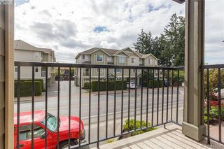 Photo 21: 107 2920 Phipps Road in VICTORIA: La Langford Proper Row/Townhouse for sale (Langford)  : MLS®# 413339
