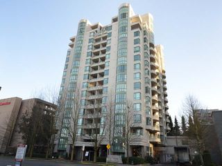 """Main Photo: 802 7380 ELMBRIDGE Way in Richmond: Brighouse Condo for sale in """"THE RESIDENCES"""" : MLS®# R2390018"""