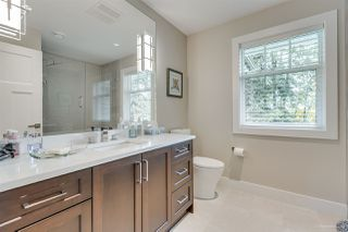 "Photo 19: 3405 VICTORIA Drive in Coquitlam: Burke Mountain House for sale in ""Lower Burke Mtn"" : MLS®# R2404619"