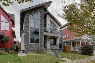 Main Photo: 8747 101 Avenue NW in Edmonton: Zone 13 House for sale : MLS®# E4177799
