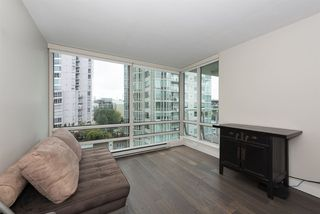 "Photo 16: 906 1500 HORNBY Street in Vancouver: Yaletown Condo for sale in ""888 BEACH"" (Vancouver West)  : MLS®# R2417560"