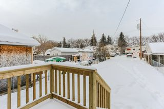 Photo 42: 12958 116 Street in Edmonton: Zone 01 House for sale : MLS®# E4184143
