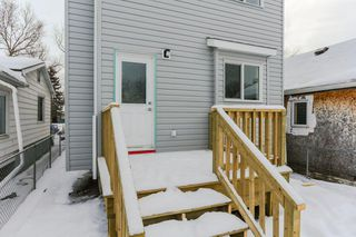 Photo 43: 12958 116 Street in Edmonton: Zone 01 House for sale : MLS®# E4184143