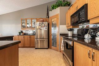 Photo 9: 21 1601 CLOVERBAR Road: Sherwood Park House Half Duplex for sale : MLS®# E4184591