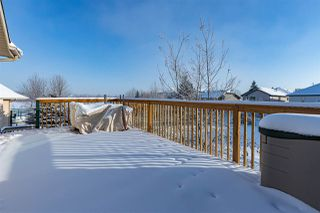 Photo 22: 21 1601 CLOVERBAR Road: Sherwood Park House Half Duplex for sale : MLS®# E4184591