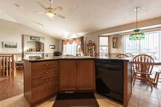 Photo 11: 21 1601 CLOVERBAR Road: Sherwood Park House Half Duplex for sale : MLS®# E4184591