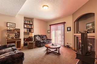 Photo 28: 21 1601 CLOVERBAR Road: Sherwood Park House Half Duplex for sale : MLS®# E4184591