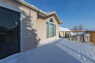 Photo 33: 21 1601 CLOVERBAR Road: Sherwood Park House Half Duplex for sale : MLS®# E4184591