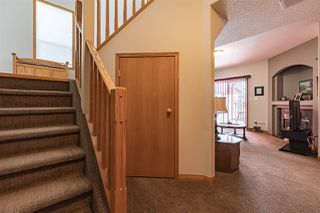 Photo 27: 21 1601 CLOVERBAR Road: Sherwood Park House Half Duplex for sale : MLS®# E4184591