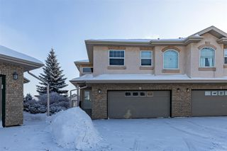 Photo 32: 21 1601 CLOVERBAR Road: Sherwood Park House Half Duplex for sale : MLS®# E4184591