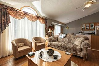 Photo 7: 21 1601 CLOVERBAR Road: Sherwood Park House Half Duplex for sale : MLS®# E4184591
