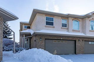 Photo 1: 21 1601 CLOVERBAR Road: Sherwood Park House Half Duplex for sale : MLS®# E4184591