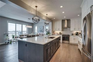 Photo 10: 126 MARQUIS View SE in Calgary: Mahogany Detached for sale : MLS®# C4280917
