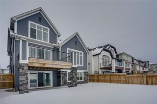 Photo 23: 126 MARQUIS View SE in Calgary: Mahogany Detached for sale : MLS®# C4280917