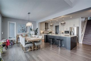 Photo 11: 126 MARQUIS View SE in Calgary: Mahogany Detached for sale : MLS®# C4280917