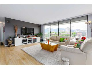 Photo 3: # 503 140 E KEITH RD in North Vancouver: Central Lonsdale Condo for sale : MLS®# V1084276