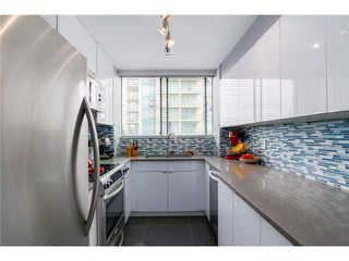 Photo 8: # 503 140 E KEITH RD in North Vancouver: Central Lonsdale Condo for sale : MLS®# V1084276