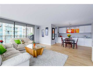 Photo 7: # 503 140 E KEITH RD in North Vancouver: Central Lonsdale Condo for sale : MLS®# V1084276