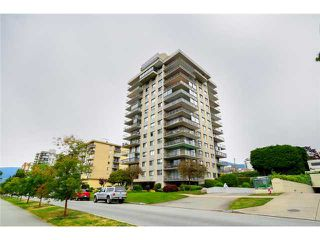 Photo 19: # 503 140 E KEITH RD in North Vancouver: Central Lonsdale Condo for sale : MLS®# V1084276
