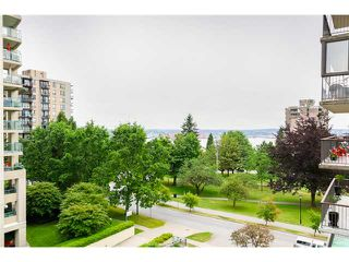 Photo 17: # 503 140 E KEITH RD in North Vancouver: Central Lonsdale Condo for sale : MLS®# V1084276