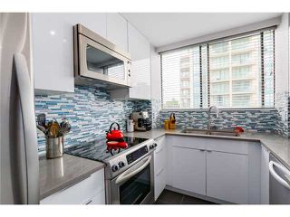 Photo 9: # 503 140 E KEITH RD in North Vancouver: Central Lonsdale Condo for sale : MLS®# V1084276