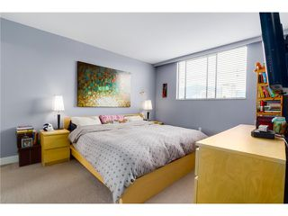 Photo 10: # 503 140 E KEITH RD in North Vancouver: Central Lonsdale Condo for sale : MLS®# V1084276