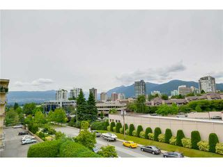 Photo 18: # 503 140 E KEITH RD in North Vancouver: Central Lonsdale Condo for sale : MLS®# V1084276