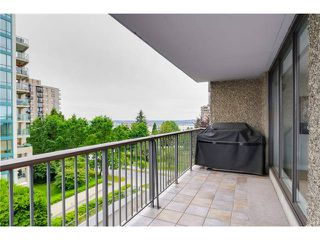 Photo 15: # 503 140 E KEITH RD in North Vancouver: Central Lonsdale Condo for sale : MLS®# V1084276