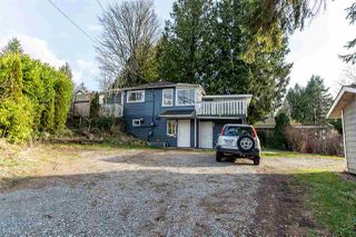 Photo 1: 1928 DAWES HILL Road in Coquitlam: Cape Horn House for sale : MLS®# R2442487