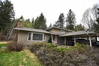 Photo 1: 713 WINGER Road in Williams Lake: Esler/Dog Creek House for sale (Williams Lake (Zone 27))  : MLS®# R2446205