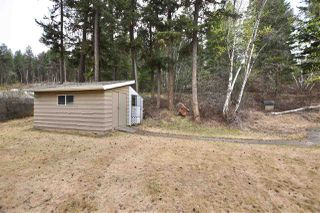 Photo 21: 713 WINGER Road in Williams Lake: Esler/Dog Creek House for sale (Williams Lake (Zone 27))  : MLS®# R2446205