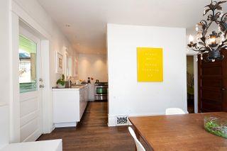 "Photo 9: 621 PRINCESS Avenue in Vancouver: Strathcona House for sale in ""STRATHCONA"" (Vancouver East)  : MLS®# R2459685"